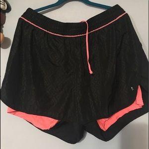 Danskin Active Shorts 3X